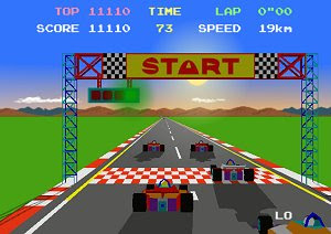Grid Leader free PC racing game