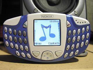 mobiealerts: September 2009