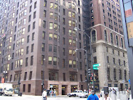 Monadnock & Union League Club Buildings, Chicago