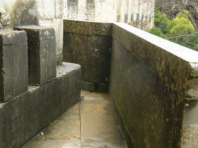 Resultado de imagem para imagens entrada no convento de cristo tomar a dianteira 3