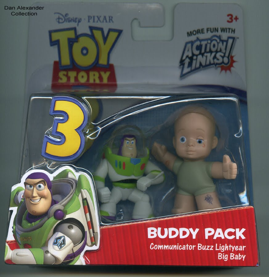 Dan Alexander Dizmentia  Toy Story 3 s Bad Big Baby b6967bfd339