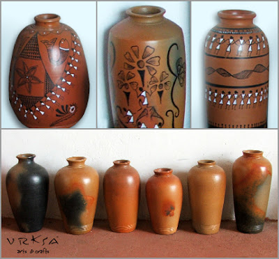Vrksa Arts Amp Crafts Clay Amp Terracotta Pottery Of India