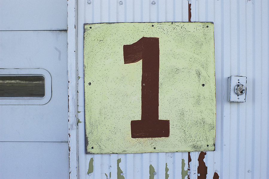 Numerology Number 4 House 3
