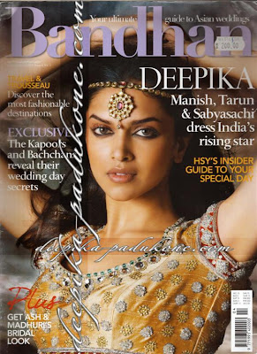 BwNewz: Deepika Padukone Bridal dress and Jewellery ...