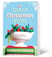The Great Christmas Bowl Cover