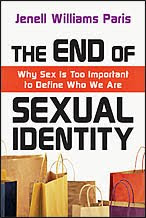 End of Sexual Identity