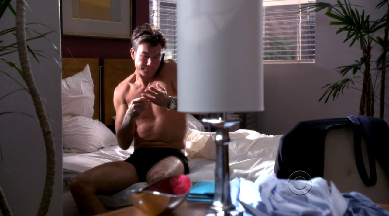 Jerry O Connell Sex Scene 30