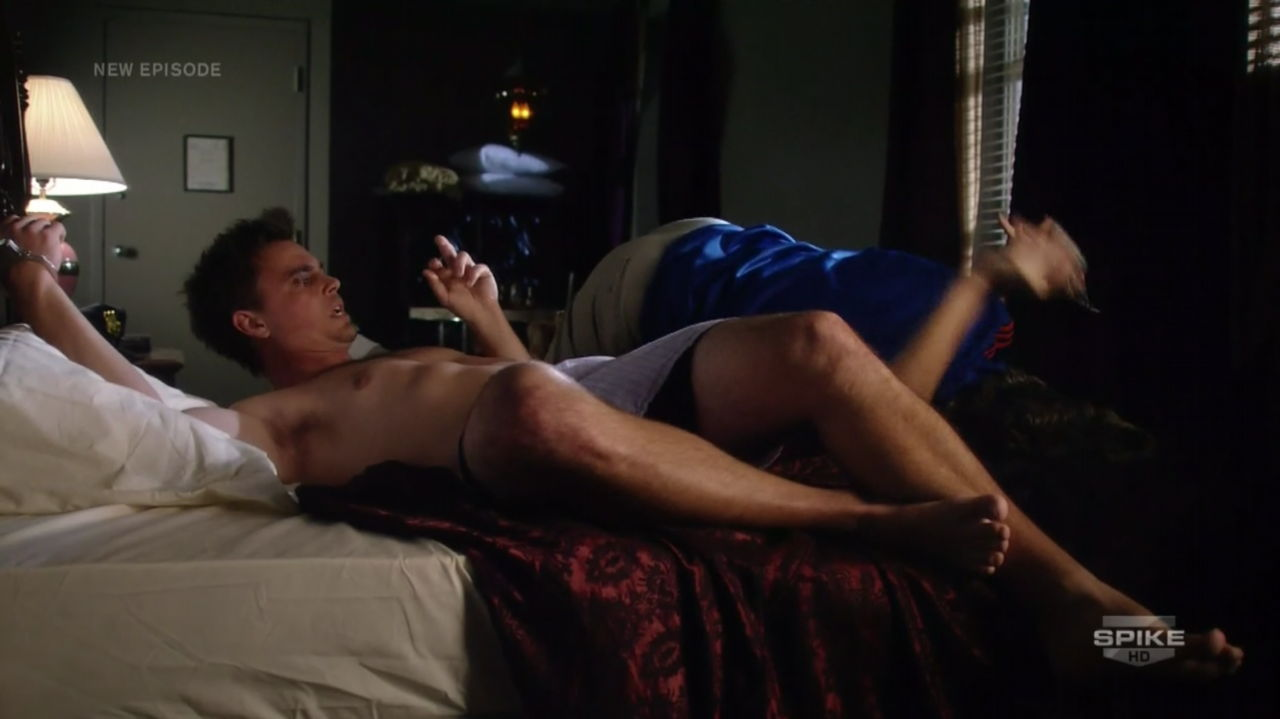 This Sexy darin brooks consider, that