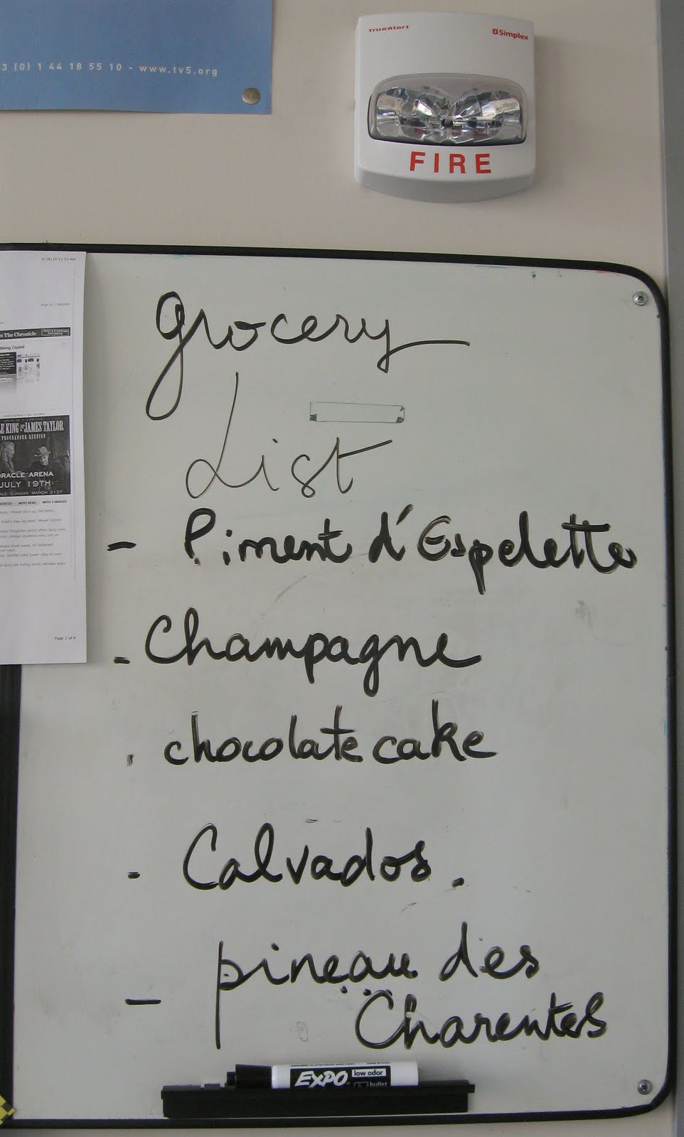 typical grocery lists - Goal.goodwinmetals.co