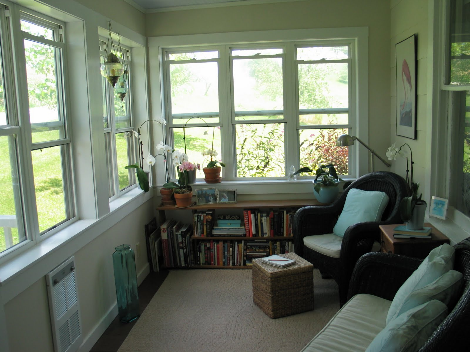 Butterfly Jungle: Front Porch Remodel: A Make-over Flashback on Small Enclosed Patio Ideas id=82147