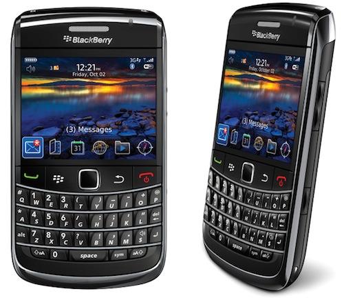 Blackberry Bold Wallpapers
