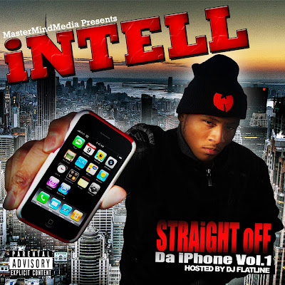 [The Fleet Djs] New Post : INTELL Straight Off Da Iphone Vol.1  Hosted By DJ Flatline