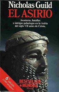 El asirio – Nicholas Guild