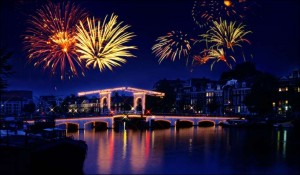 usa, uk, canada, trend,: celebration, happy new year ...