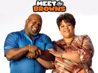 tyler perry meet the browns show wiki