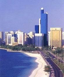 UAE INFORMATION