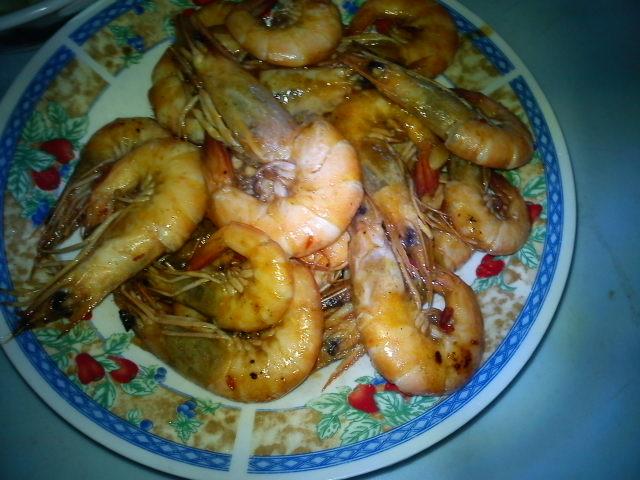 Sabah Traditional Food Recipe