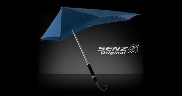 Senz Stealth Umbrella