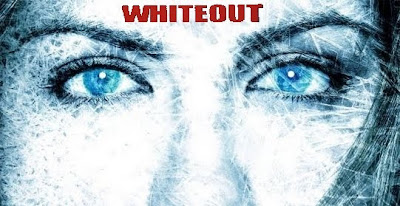 Kate Beckinsale im Film Whiteout