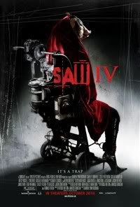 Saw 4 Movie