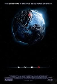 Alien VS Predator Requiem Movie