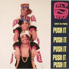 Push It Гјbersetzung