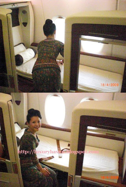 singapore airlines a380 suites review