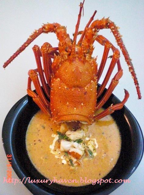 how to make classic lobster bisque