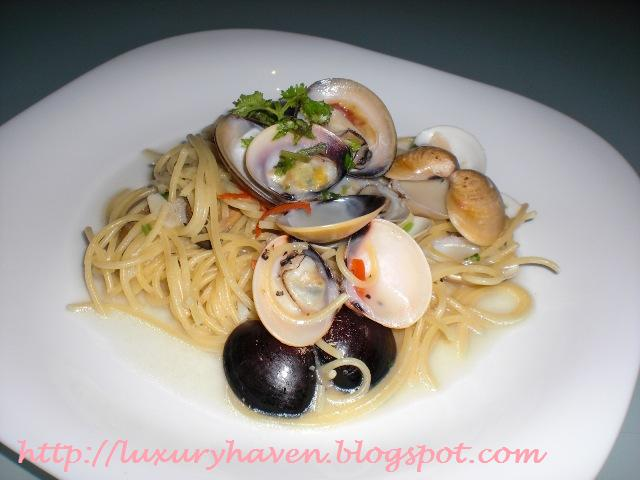 juicy white wine vongole pasta recipe