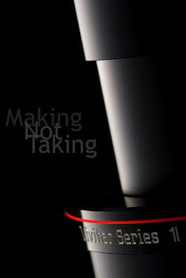 Making Not Taking: Vivitar Series 1 105mm f/2 5 1:1 Macro Lens