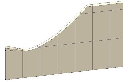 Revit Fix: Basic Walls as Curtain Wall Panels