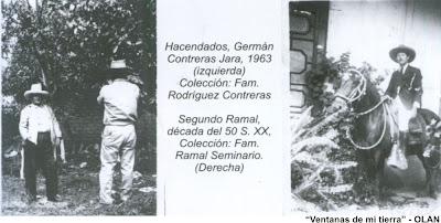 Resultado de imagen para HACENDADO GERMAN CONTRERAS