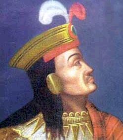 El Tesoro del Inca - Cajabamba