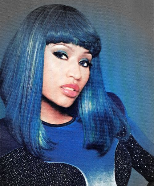 XXL photo shoot 2011  Nicki Minaj Wiki  Fandom