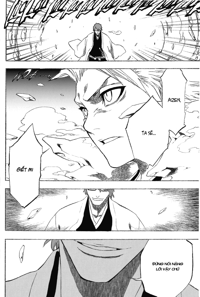 Bleach chapter 170 trang 19