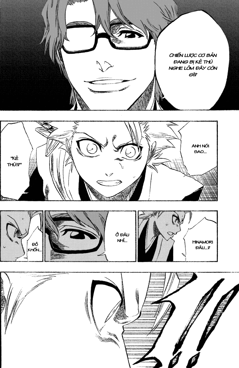 Bleach chapter 170 trang 7