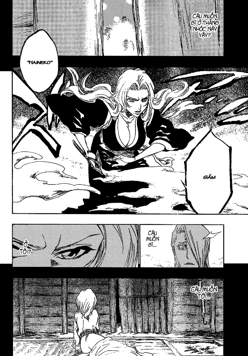 Bleach chapter 169 trang 7