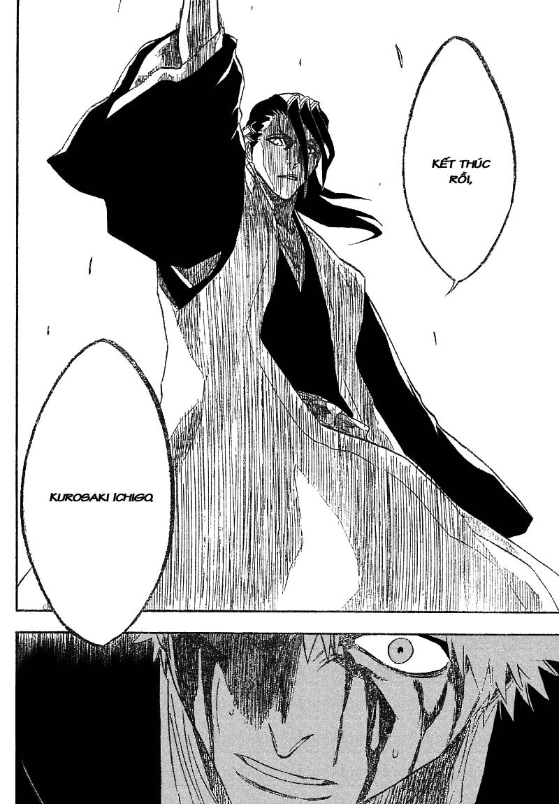 Bleach chapter 165 trang 15