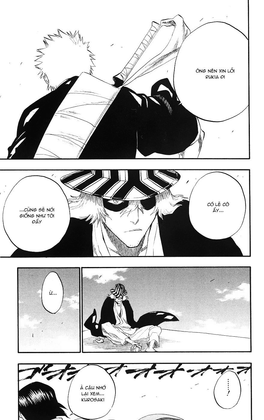 Bleach chapter 182 trang 12