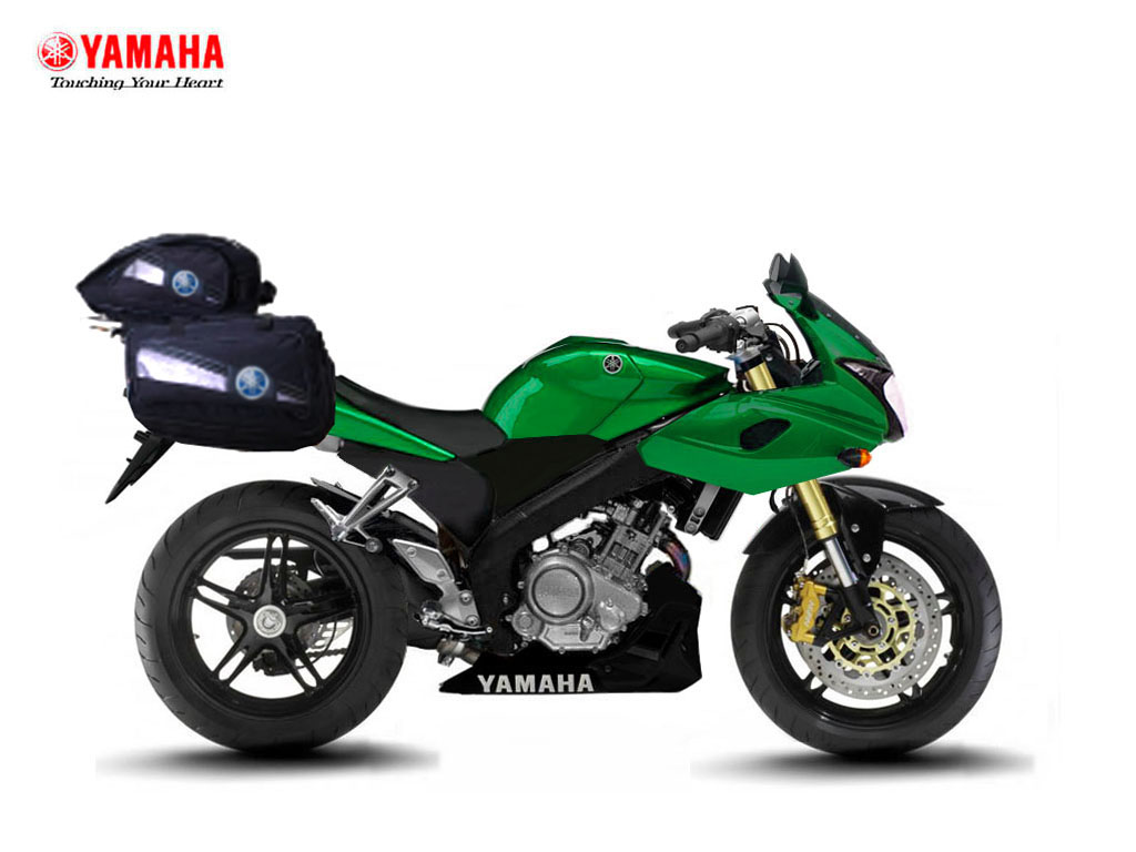 Acuan Modifikasi Motor Yamaha Vixion