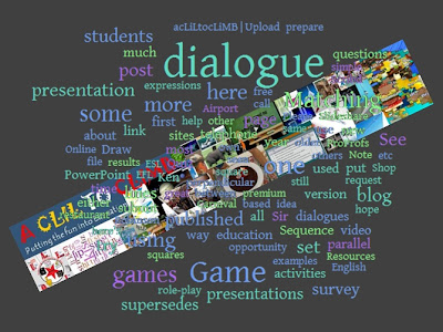 Chiew's ELL ESL EFL CLIL Online Games Juegos Activities Actividades: Wordle Tips and Tricks