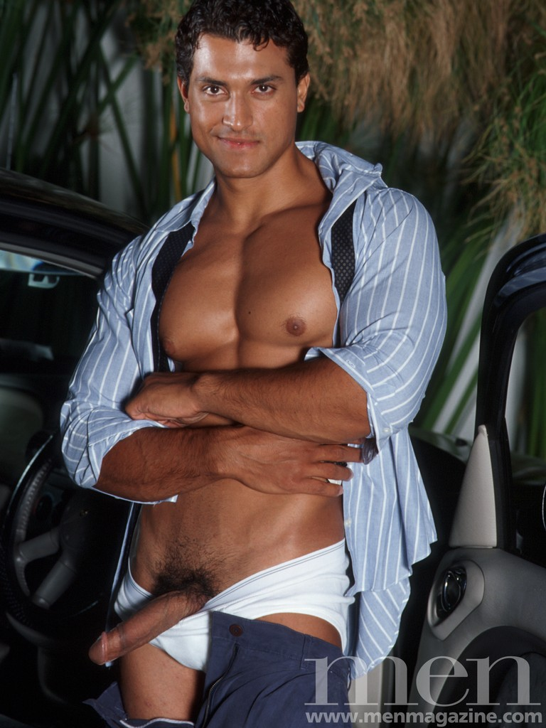 Eric Rio Gay 12