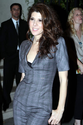 Marisa Tomei Hot Photo