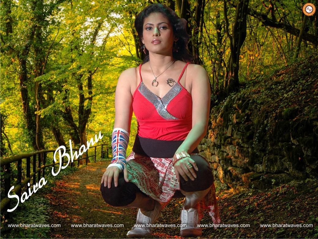 Telugu Actress Jyothi In Blue Salwar: Wallpaper World: Hot Telugu Actress Saira Bhanu Latest