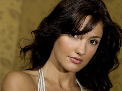 Minka Kelly,American  actress