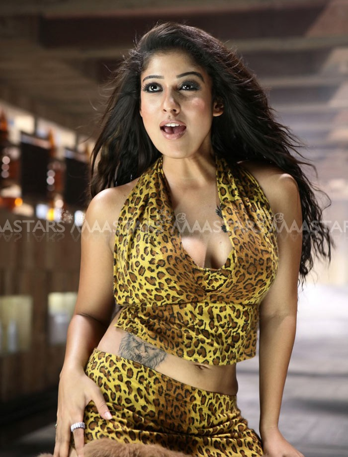 Nayanthara Hot And Sexy Photo Shoot Celebnews