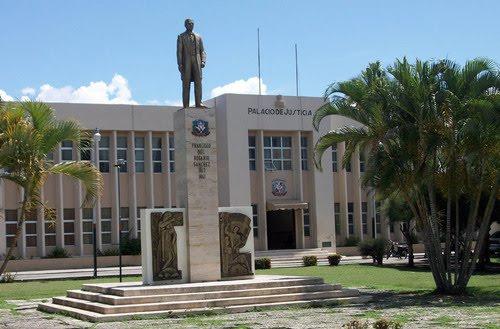 Resultado de imagen para IMAGEN DE LA JUSTICIA DE SAN JUAN DE LA MAGUANA
