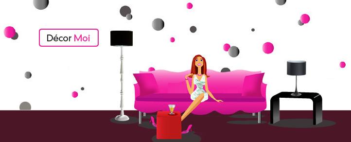 decor moi. Black Bedroom Furniture Sets. Home Design Ideas