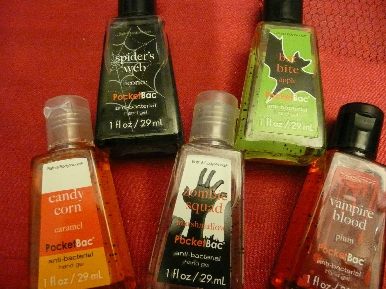 The Spooky Vegan Halloween At Bath And Body Works