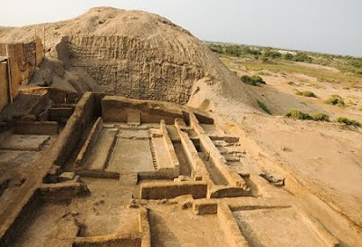 thousand-year-old temple complex